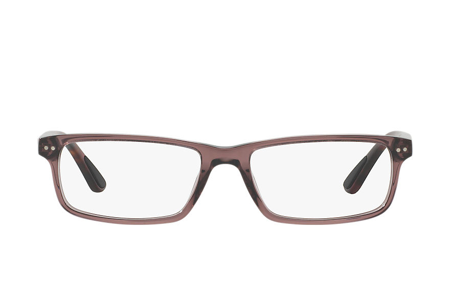 Ray-Ban  eyeglasses RX5277 MALE 003 rb5277 brown 8053672685770