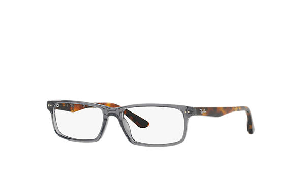 Ray-Ban 0RX5277-RB5277 Grau; Havana OPTICAL