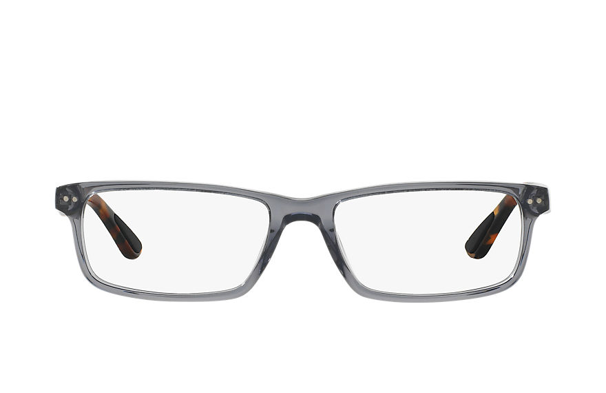 Ray-Ban  eyeglasses RX5277 MALE 002 rb5277 grey 8053672685800