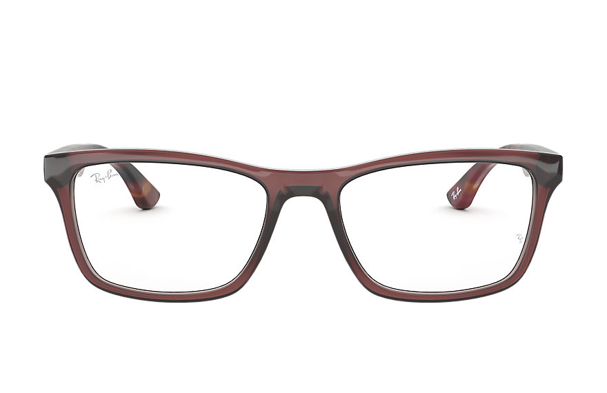 Ray-Ban  eyeglasses RX5279 UNISEX 012 rb5279 brown 8053672685848