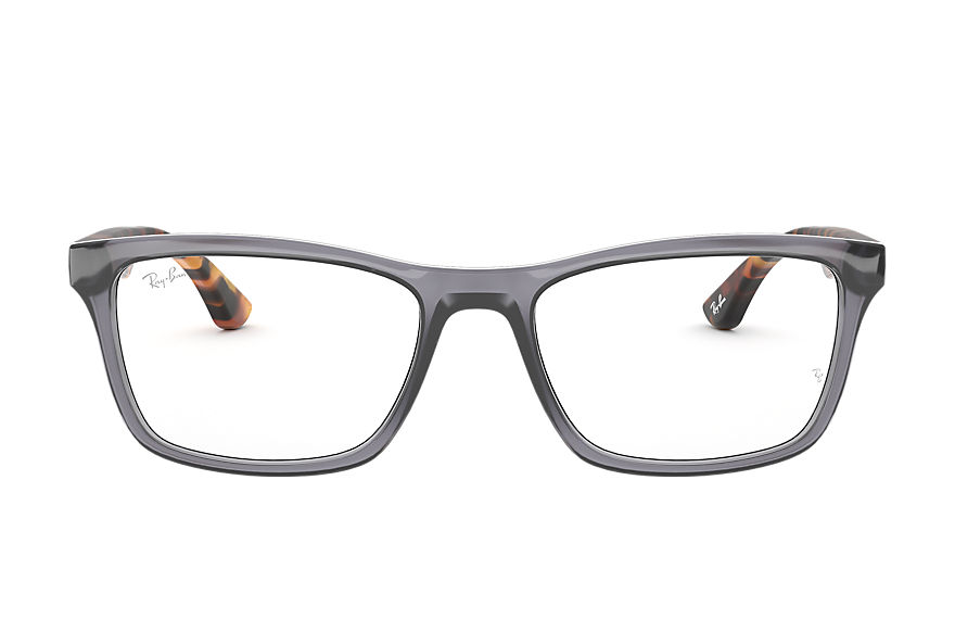 Ray-Ban  eyeglasses RX5279 UNISEX 013 rb5279 grey 8053672685879
