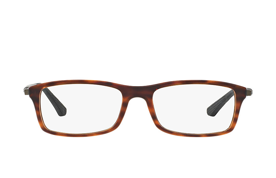 Ray-Ban  eyeglasses RX7017 MALE 001 rb7017 tortoise 8053672685992