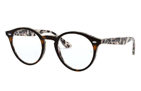 Ray-Ban 0RX2180V-RB2180V Havana OPTICAL