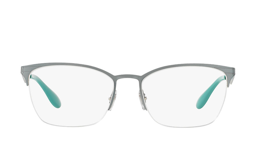 Ray-Ban Eyeglasses RB6345 Green