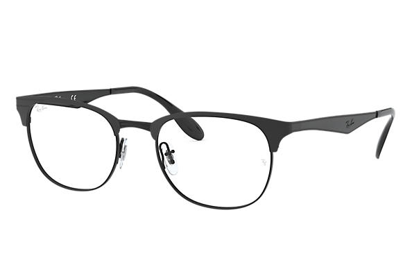 Ray-Ban 0RX6346-RB6346 Schwarz OPTICAL