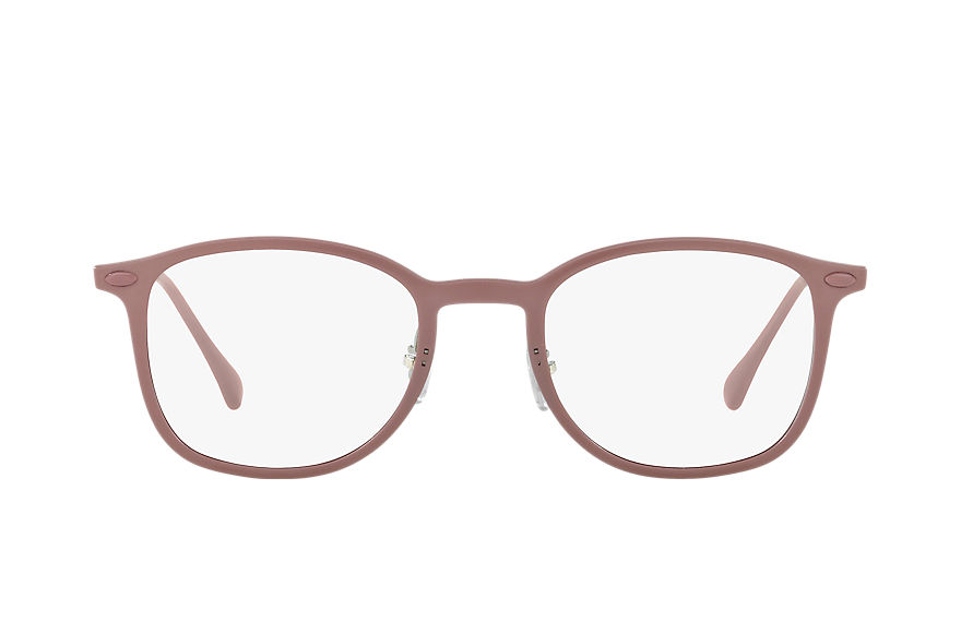 Ray-Ban  eyeglasses RX7051 UNISEX 006 rb7051 light brown 8053672686753