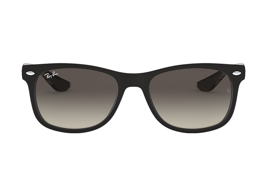 Ray-Ban  sunglasses RJ9052S CHILD 011 new wayfarer junior black 8053672687316
