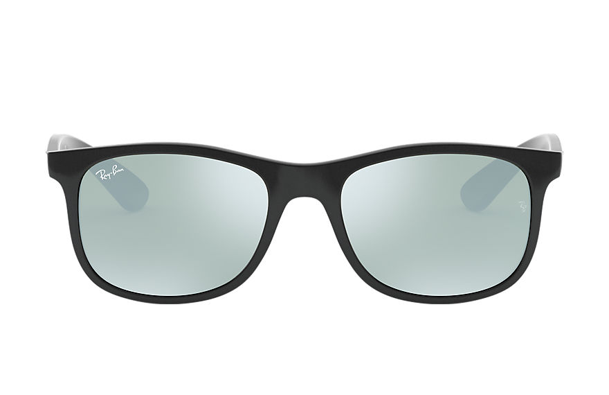 Ray-Ban  sunglasses RJ9062S CHILD 006 rj9062s black 8053672687439