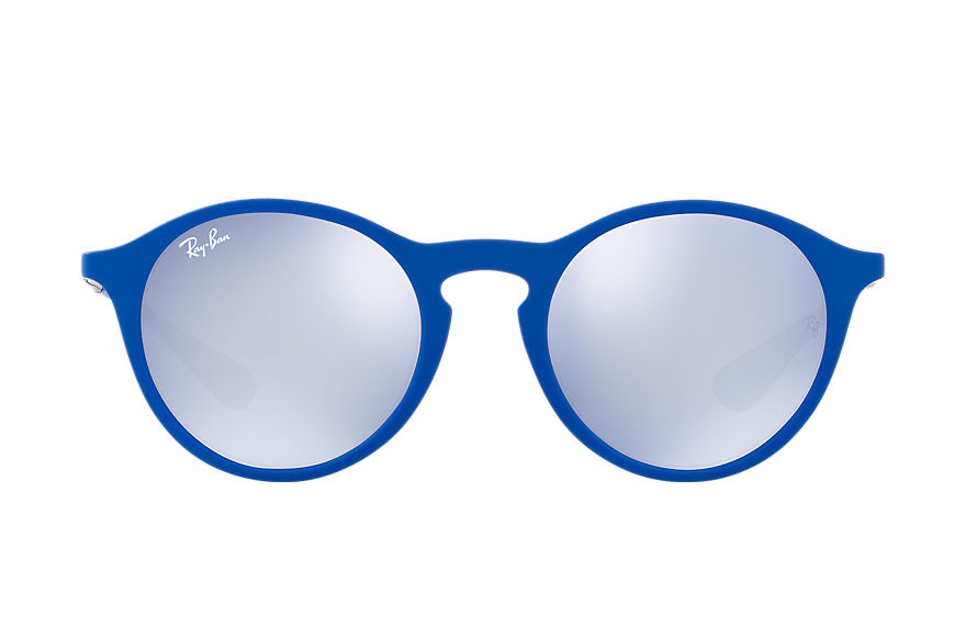 Ray-Ban  sunglasses RB4243F MALE 003 rb4243f 藍色 8053672687743
