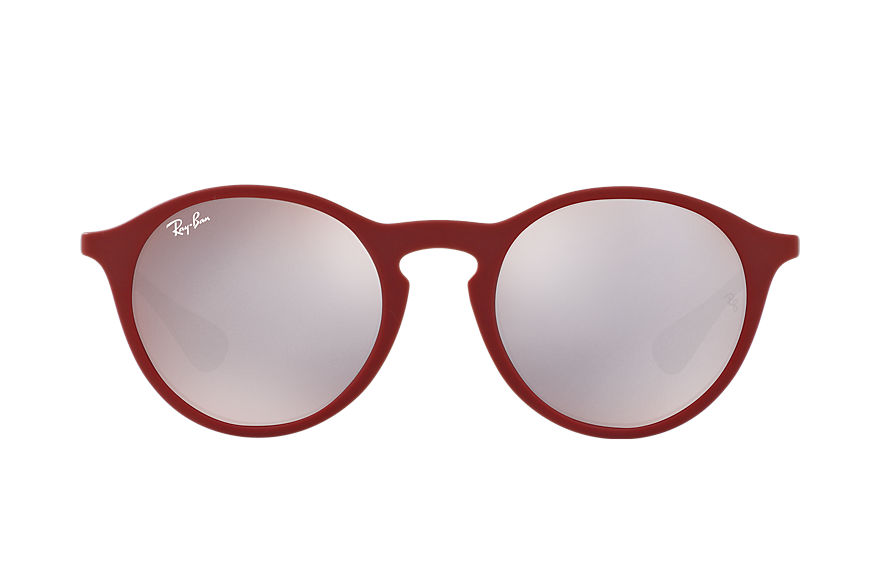 Ray-Ban  sunglasses RB4243F MALE 002 rb4243f 酒紅色 8053672687750