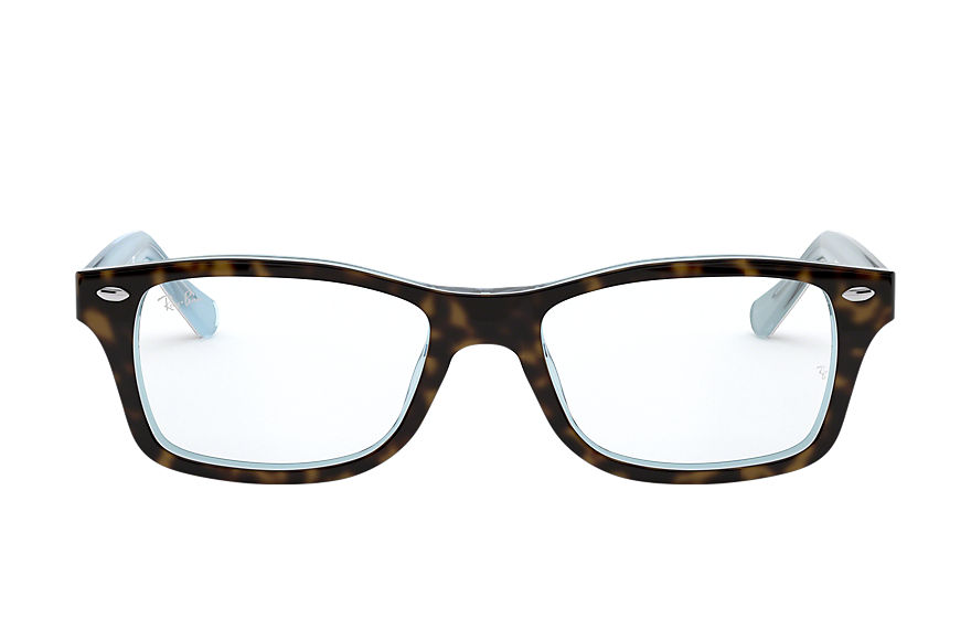 Ray-Ban  eyeglasses RY1531 CHILD 011 rb1531 tortoise 8053672688405