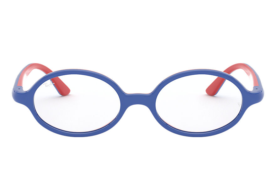 Ray-Ban  eyeglasses RY1545 CHILD 007 rb1545 blue 8053672688443