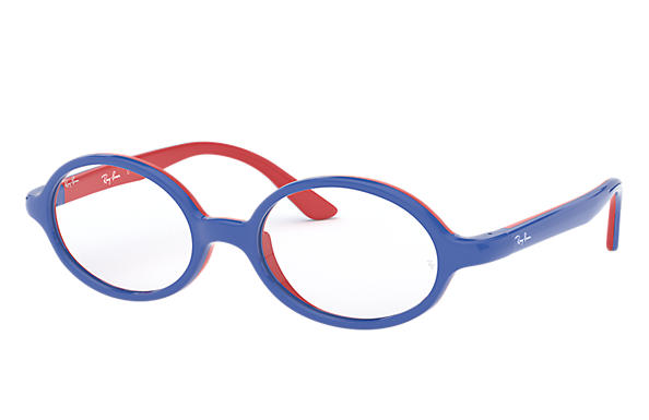 Ray-Ban 0RY1545-RB1545 Blue,Red OPTICAL