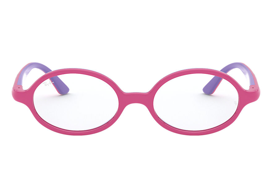 Ray-Ban  eyeglasses RY1545 CHILD 006 rb1545 purple reddish 8053672688467