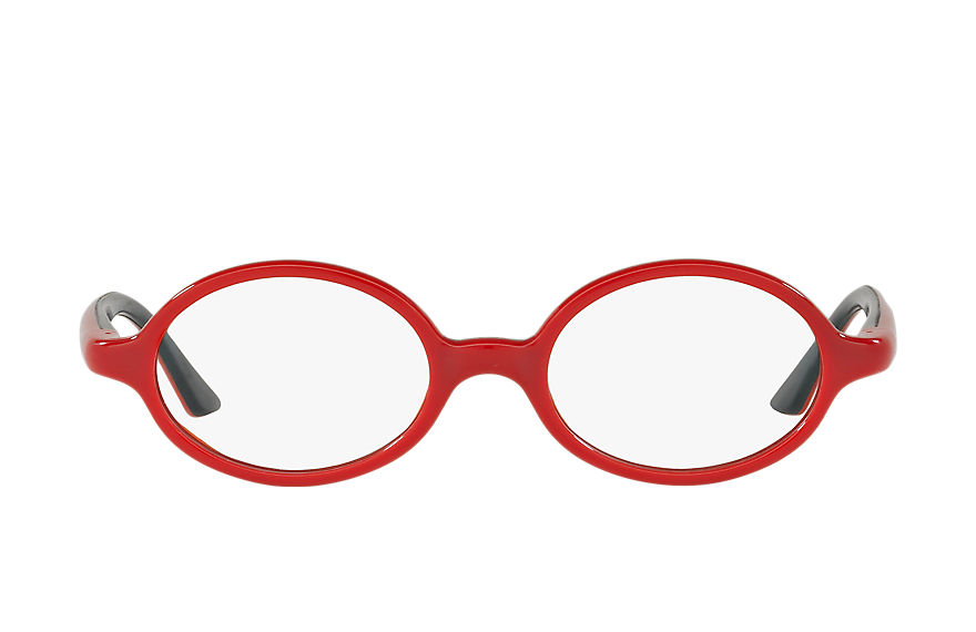 Ray-Ban  eyeglasses RY1545 CHILD 008 rb1545 red 8053672688481