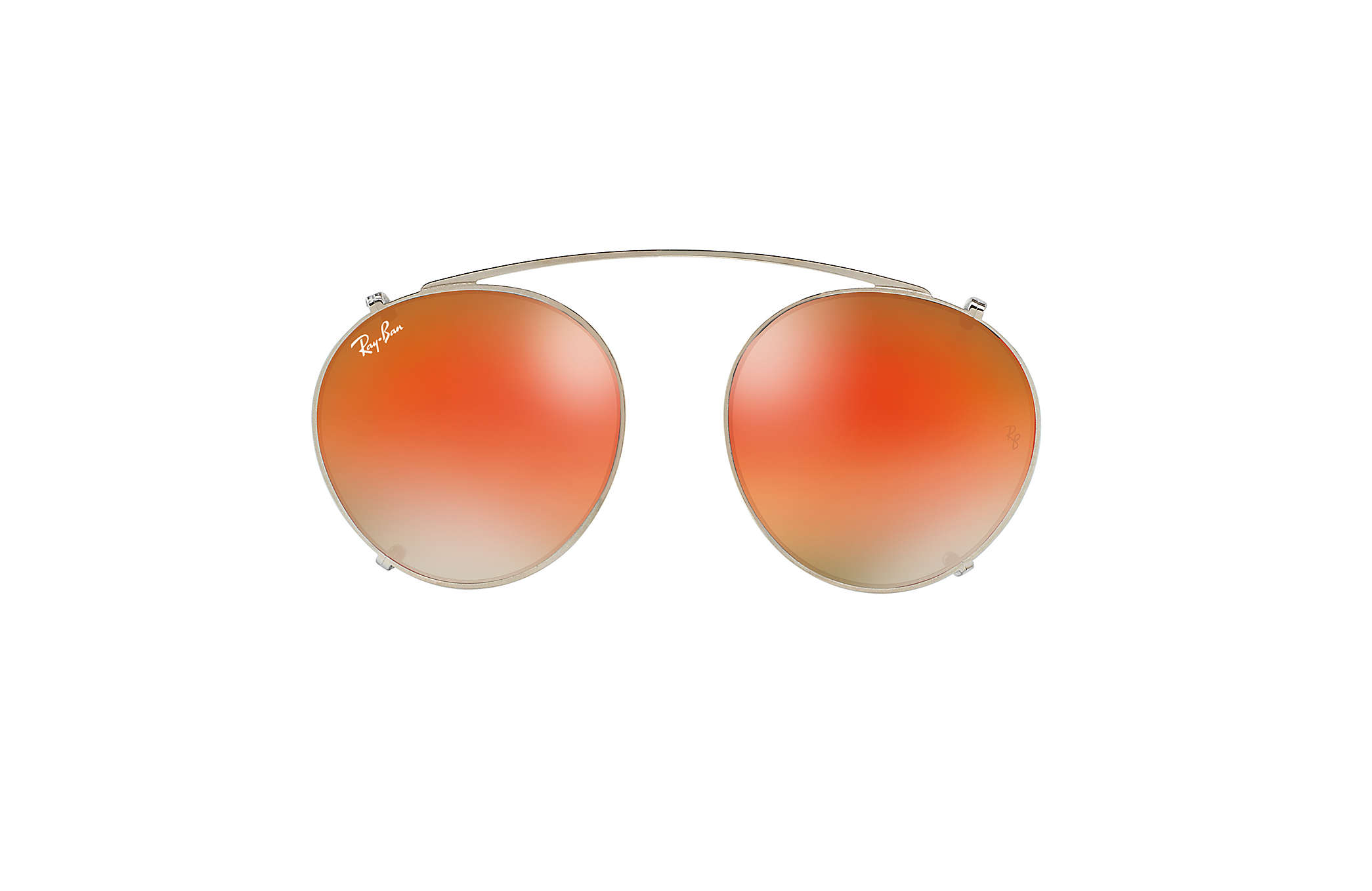 0e2f9baf2a Ray-Ban prescription glasses Round Fleck RB2447V Black - Acetate ...