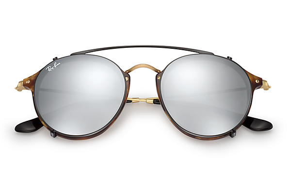 clip sole ray ban