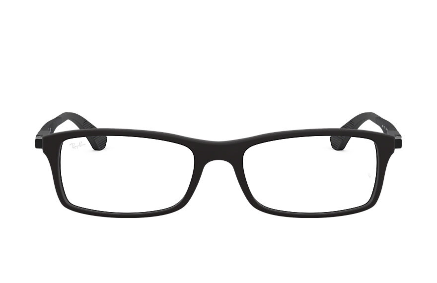 Ray-Ban RB7017 Black