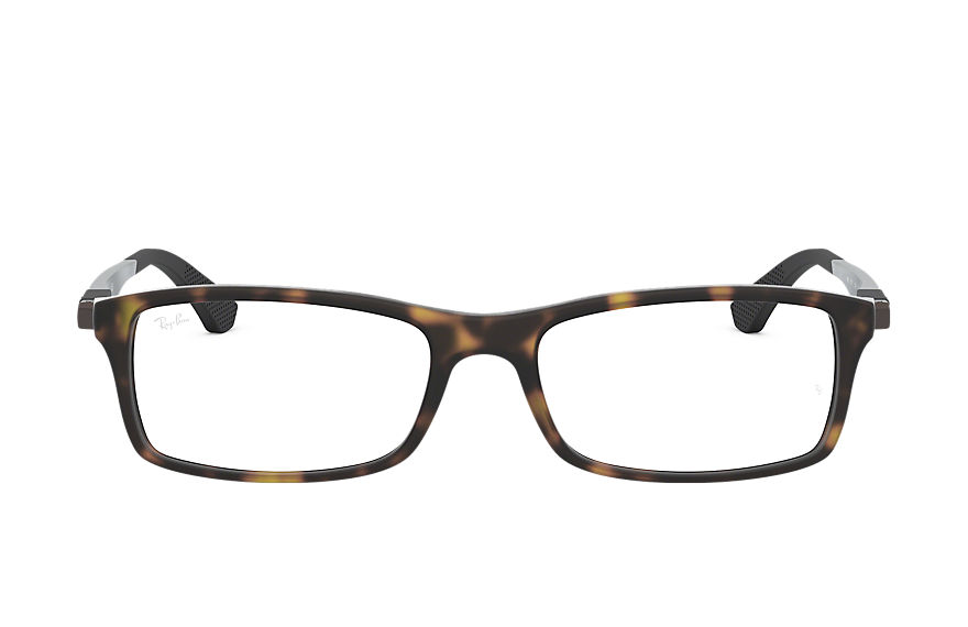 Ray-Ban  eyeglasses RX7017 MALE 012 rb7017 tortoise 8053672690187