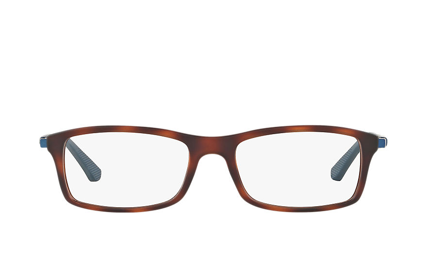 Ray-Ban  eyeglasses RX7017 MALE 002 rb7017 tortoise 8053672690255