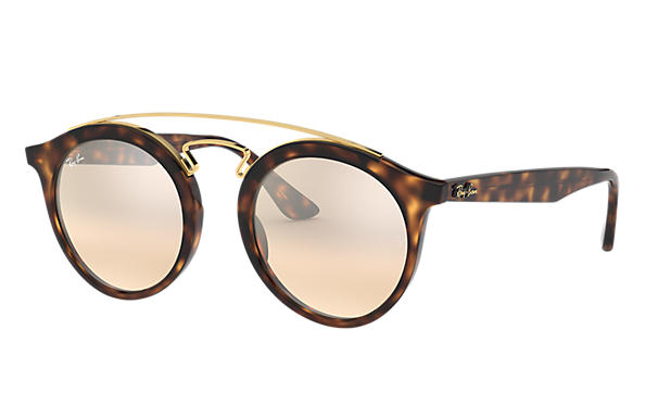 Ray-Ban 0RB4256-GATSBY I @Collection Tortoise SUN