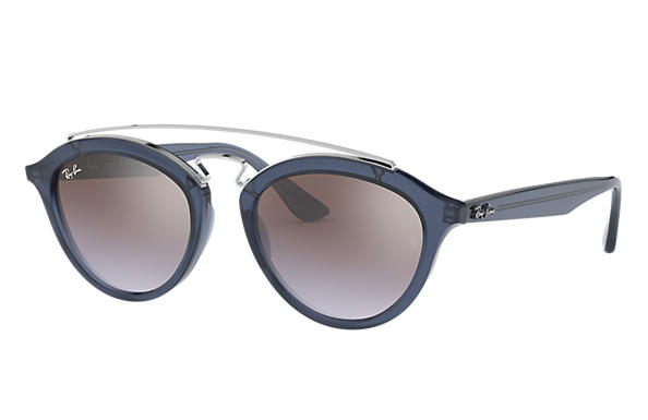Ray-Ban 0RB4257-GATSBY II @Collection Blau SUN