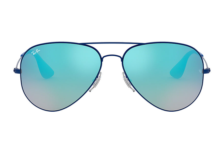 Ray-Ban  sunglasses RB3558 UNISEX 008 rb3558 blue 8053672695854