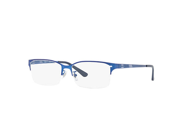 Ray-Ban 0RX6388D-RB6388D Blue OPTICAL
