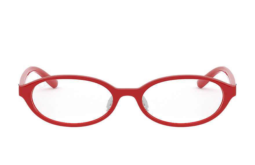 Ray-Ban  eyeglasses RY1566D CHILD 001 rb1566d 레드 8053672713800