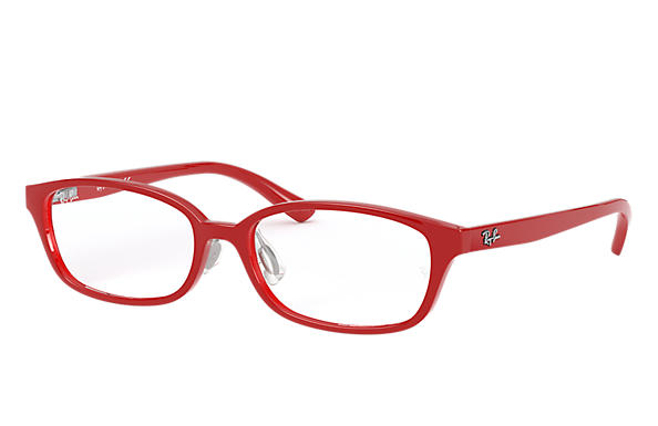 Ray-Ban 0RY1567D-RB1567D Red OPTICAL