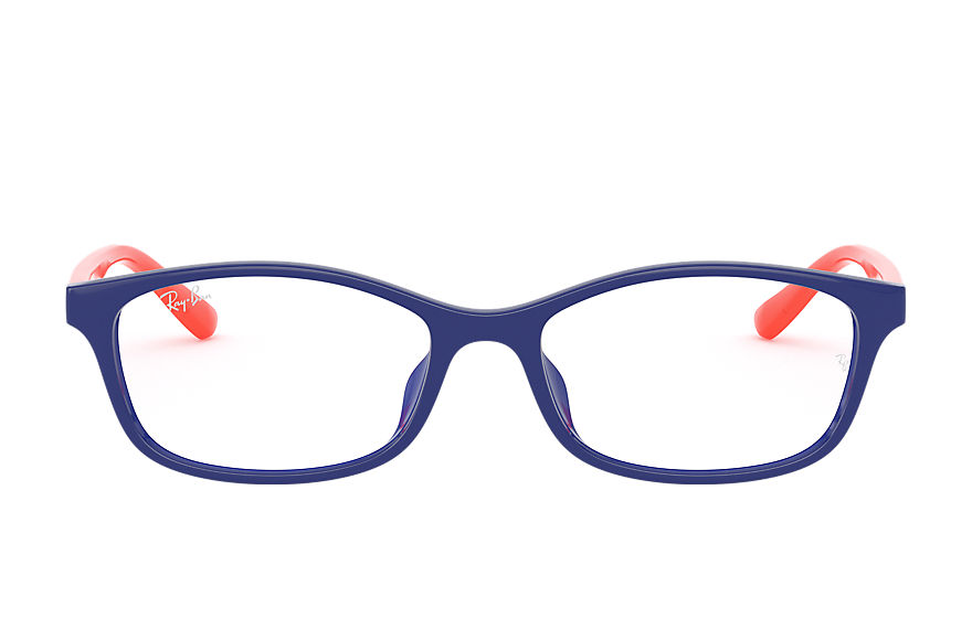 Ray-Ban  eyeglasses RY1568D CHILD 004 rb1568d 블루 8053672713886