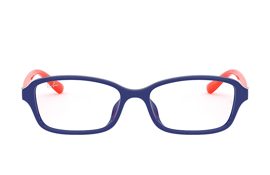 Ray-Ban  eyeglasses RY1569D CHILD 004 rb1569d 블루 8053672713923