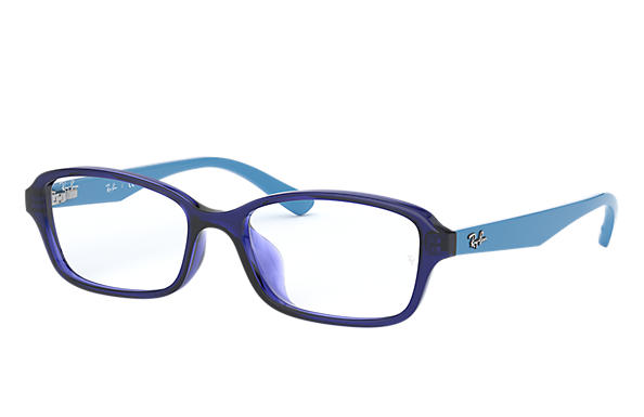 Ray-Ban 0RY1569D-RB1569D Blue; Light Blue OPTICAL