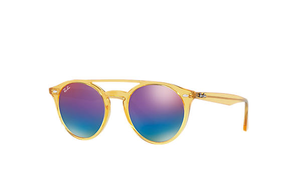 Ray-Ban 0RB4279-RB4279 Yellow SUN