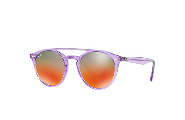 Ray-Ban 0RB4279-RB4279 Violet SUN