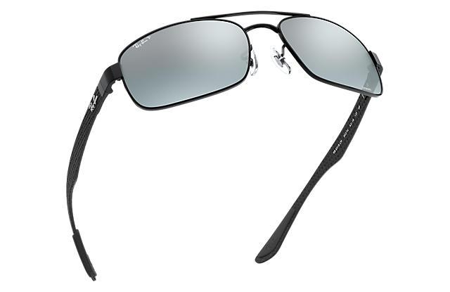 Polariserande solglasögon med metallbåge