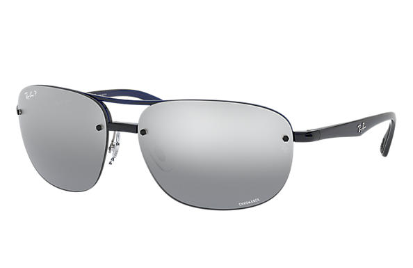Ray-Ban 0RB4275CH-RB4275 CHROMANCE Blue SUN