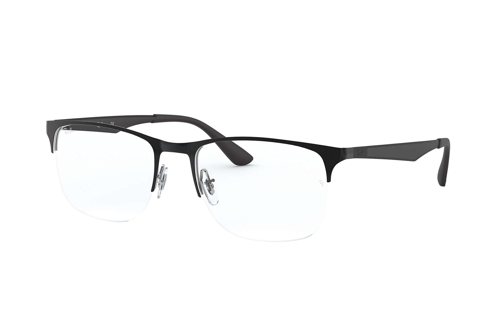 gafas ray ban montura al aire