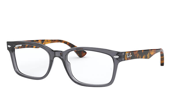 Ray-Ban 0RX5286-RB5286 Grey OPTICAL