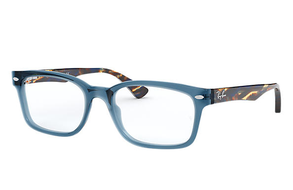 Ray-Ban 0RX5286-RB5286 Blue OPTICAL