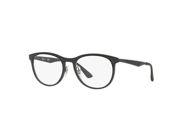 Ray-Ban 0RX7116-RB7116 Schwarz OPTICAL