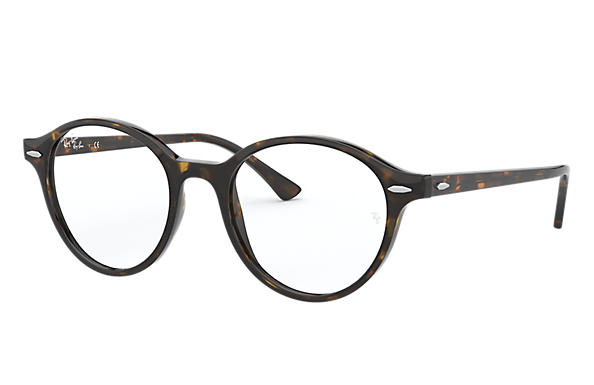 Ray-Ban 0RX7118-DEAN Havana OPTICAL