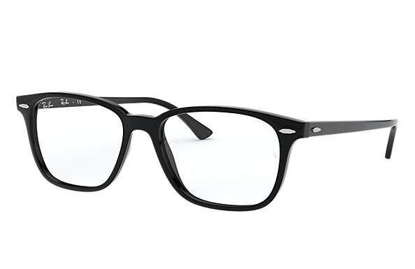 Ray-Ban 0RX7119-RB7119 Black OPTICAL