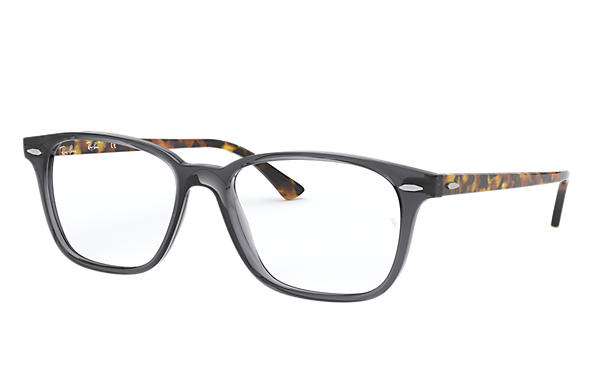 Ray-Ban 0RX7119-RB7119 Grau OPTICAL