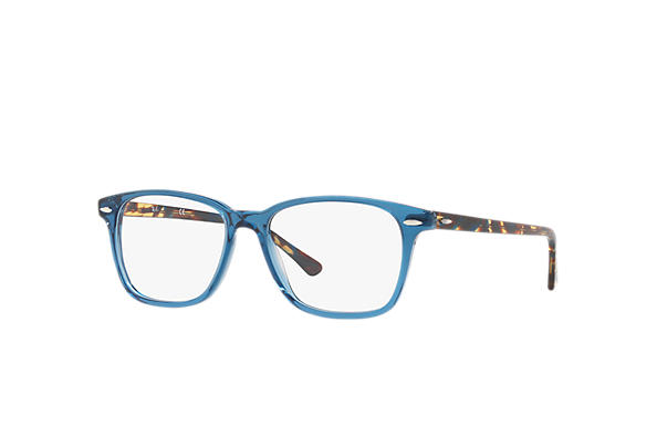 Ray-Ban 0RX7119-RB7119 Blue OPTICAL