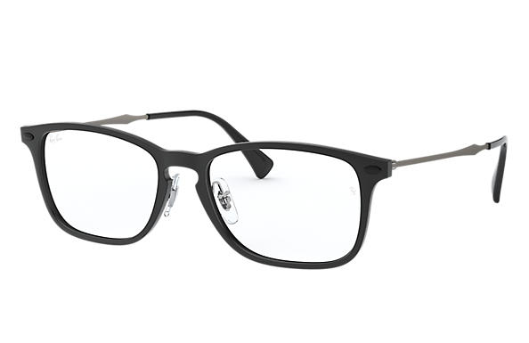 Ray-Ban 0RX8953-RB8953 Noir; Gun OPTICAL