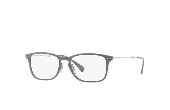 Ray-Ban 0RX8953-RB8953 Gris; Plata OPTICAL