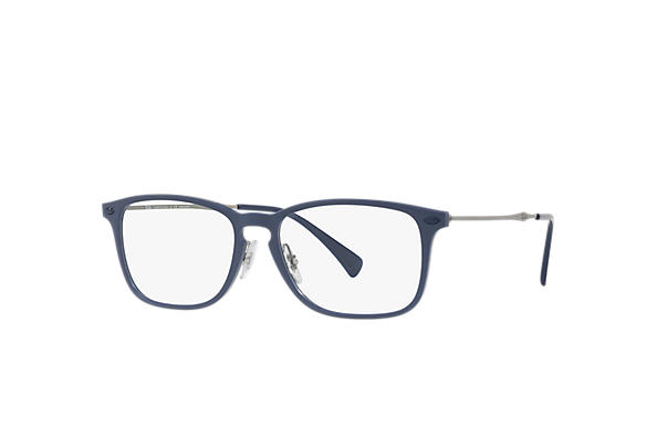 Ray-Ban 0RX8953-RB8953 Blau; Gunmetal OPTICAL