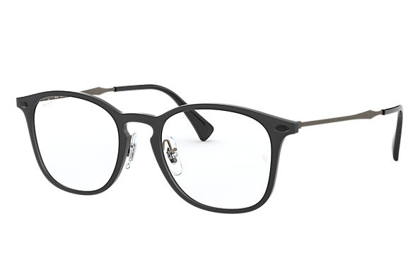 Ray-Ban 0RX8954-RB8954 Nero; Canna di fucile OPTICAL