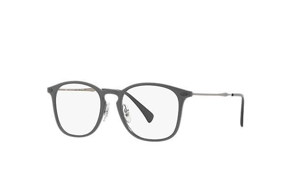 Ray-Ban 0RX8954-RB8954 Gris; Gun OPTICAL
